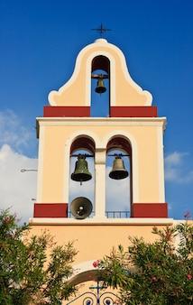 Igreja, fiscardo - grécia