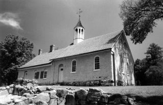 Igreja morávia