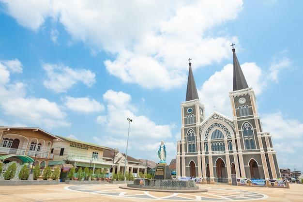 Igreja na tailândia