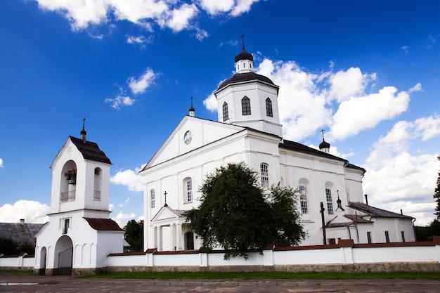 Igreja ortodoxa - a igreja ortodoxa localizada no território da república da