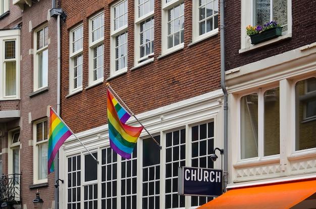 Igreja para minorias sexuais