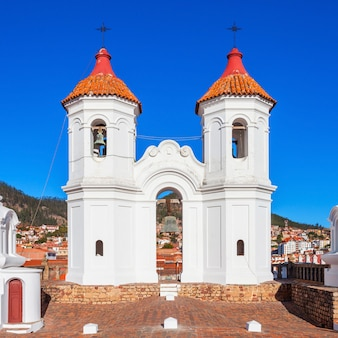 Igreja san felipe