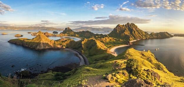 Ilha adar indonésia