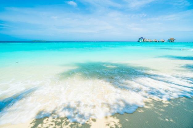Ilha das maldivas