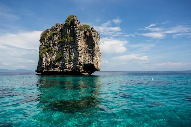 Ilha de koh ha lonley