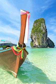 Ilha poda tailândia