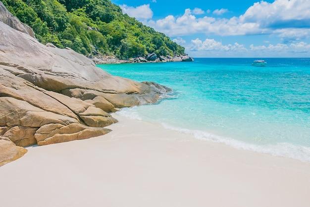 Ilha similan