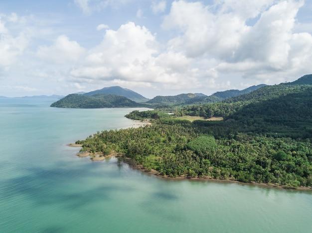Ilhas na tailândia