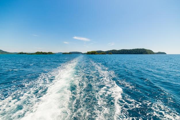 Ilhas togean