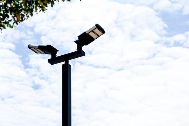 Iluminação led para exteriores