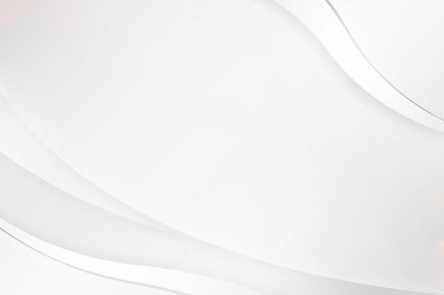 Ilustração de fundo liso branco acinzentado