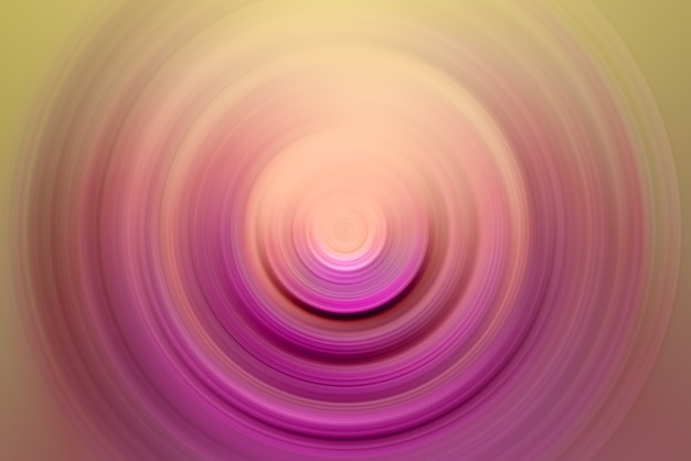 Imagem abstrata. círculos concêntricos em torno do ponto central. flash light. plano de fundo do designer.