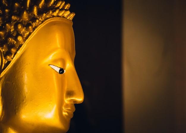 Imagem de buda / estátua