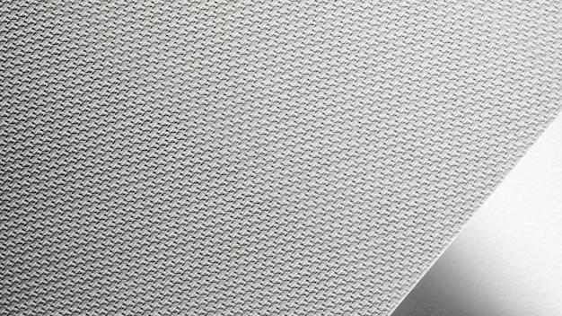 Imagem de close-up de material de design abstrato
