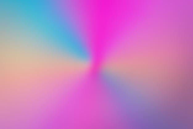 Imagem de fundo cor-de-rosa e azul e alaranjada.