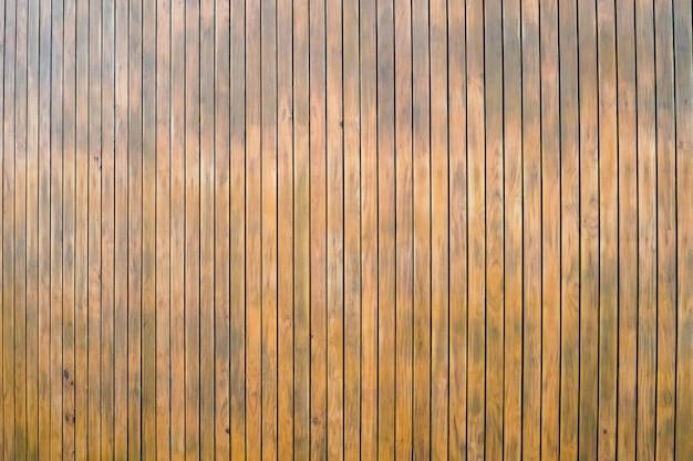 Imagem de fundo da parede de ripas