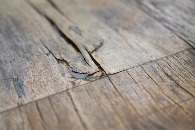 Imagem de fundo e textura de madeira velha