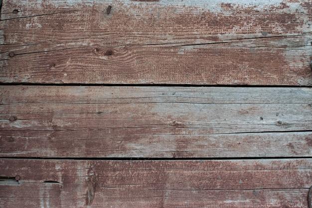 Imagem de um antigo fundo de textura de madeira
