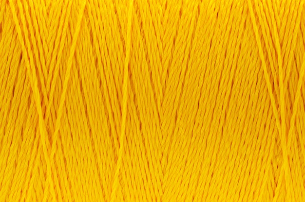 Imagens de macro de fundo de cor amarela textura de rosca