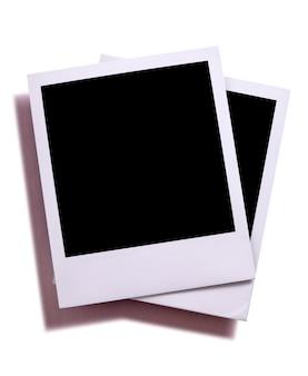 Imprima fotos instantâneas