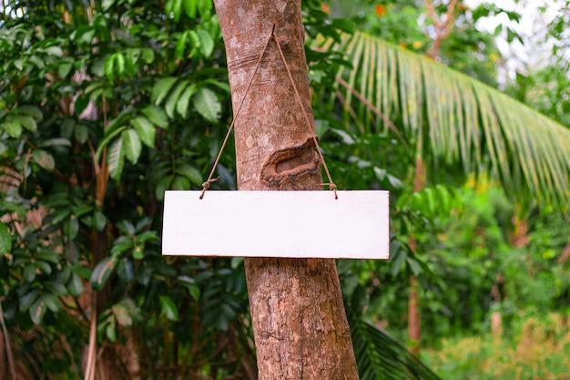 Indicador de direção da selva de sinalização