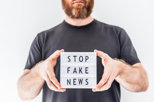 Infodemias de notícias falsas durante o conceito de pandemia de covid