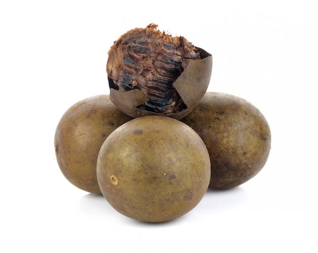 Ingrediente para a medicina herbal chinesa, luo han guo