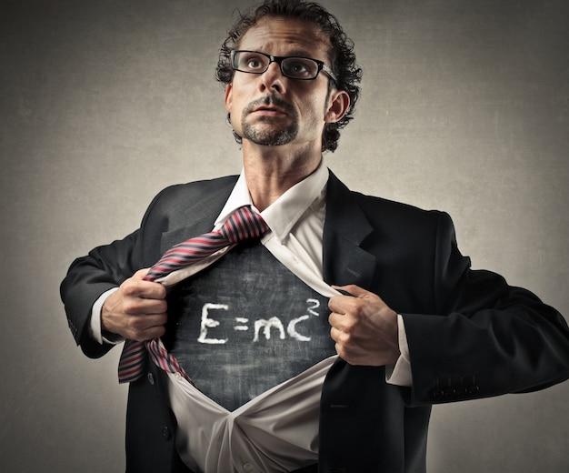 Inteligência e sucesso