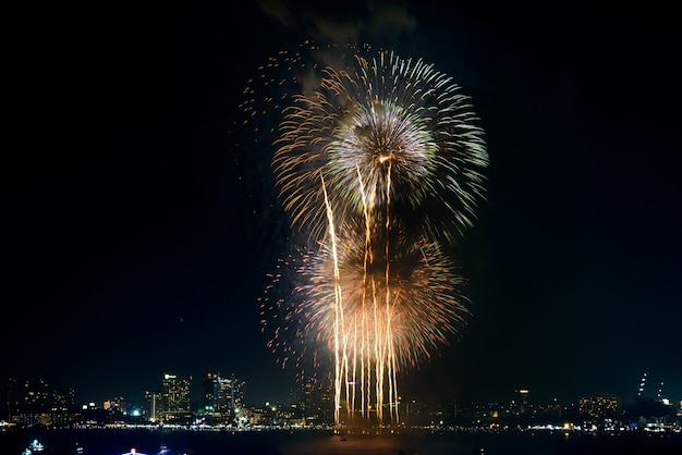 Internacional de fogos de artifício