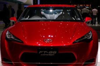 Internacional de genebra salão de automóveis de 2010, o design, o modelo