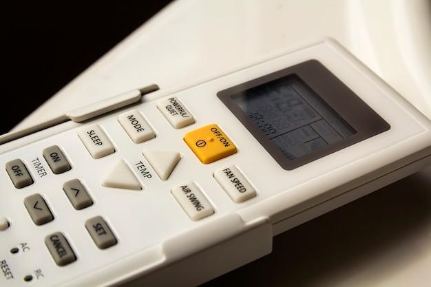 Interruptor do ar condicionado doméstico