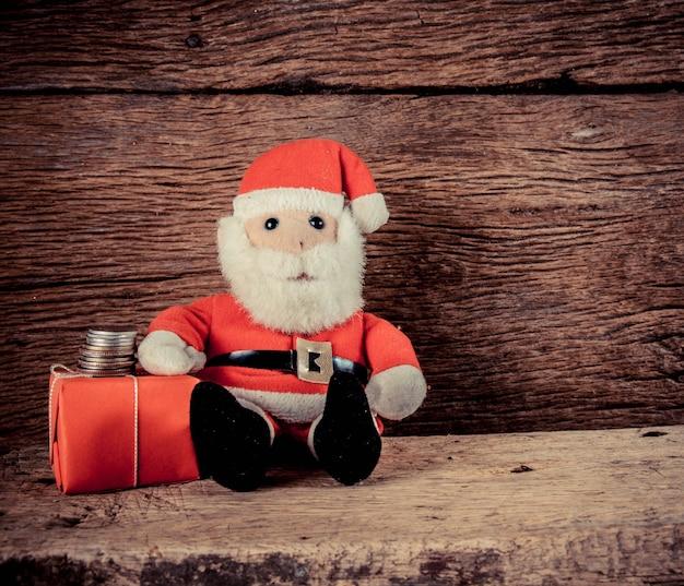 Inverno moeda ano novo boneco de neve xmas