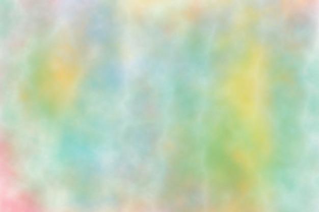 Iridescent textures colorrainbow cores criadas por sabonete bubblewall art colors mixsigne de óleo