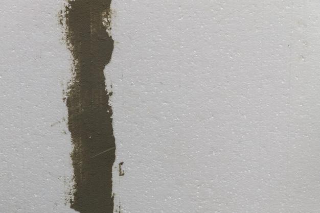 Isolamento de edifícios com placas de isopor