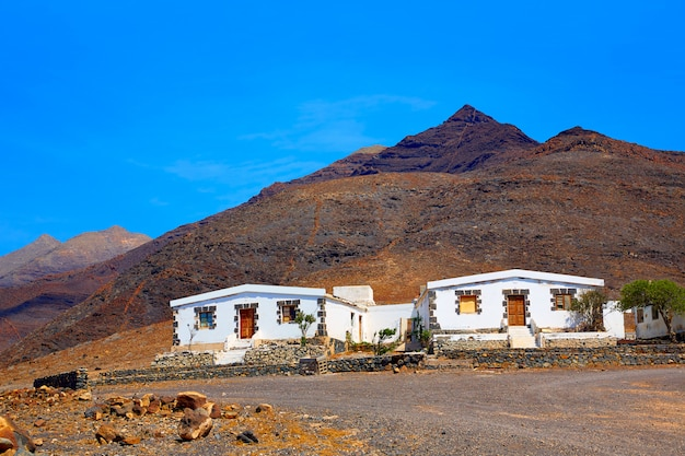 Jandia park fuerteventura nas ilhas canárias