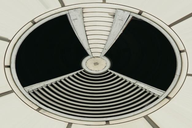 Janela resumo imagem modificada da estrutura arquitetônica