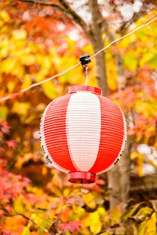 Japão lanterna