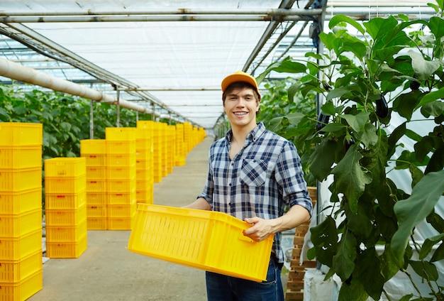 Jardinagem de mercado