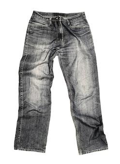 Jeans isolado