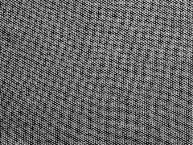 Jersey tricotada como pano de fundo