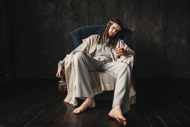 Jesus cristo bêbado