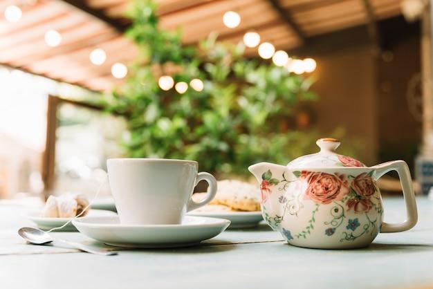 Jogo de chá