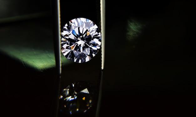 Joias de diamantes