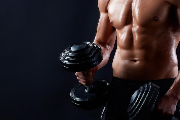 Jovem fitness