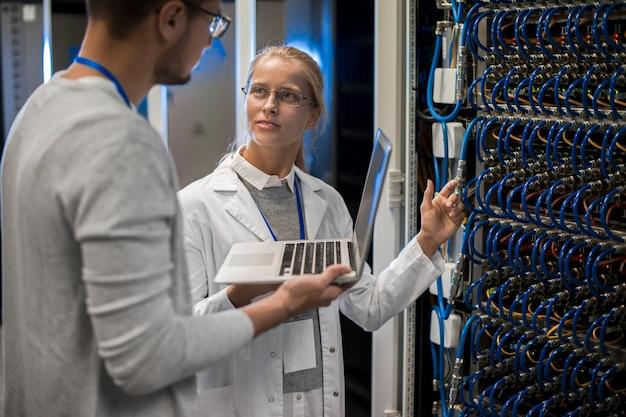 Jovens cientistas da computação