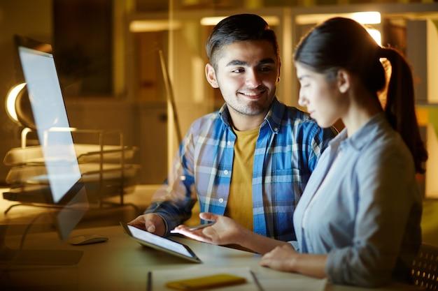 Jovens web designers