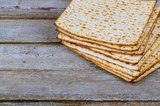 Judeu pesah celebração conceito feriado judaico páscoa