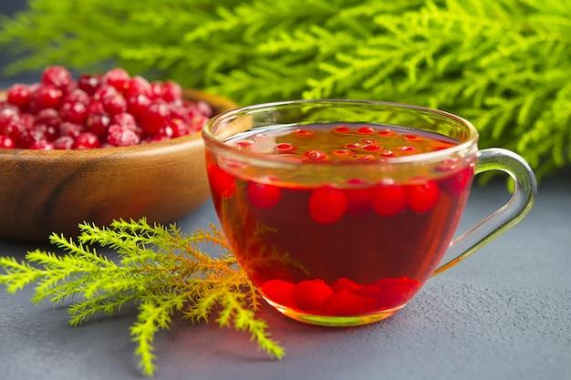 Juicy cranberry suco de frutas saúde e vitaminas, alimentos saudáveis, super alimento