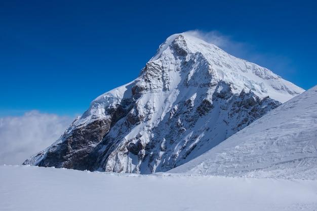 Jungfrau interlaken - topo da europa, suíça