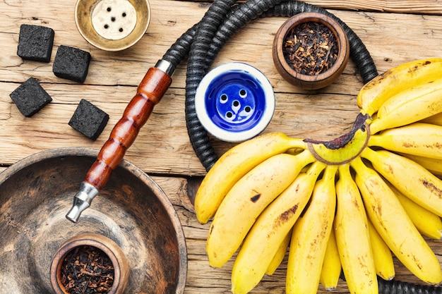 Kalian com sabor a banana